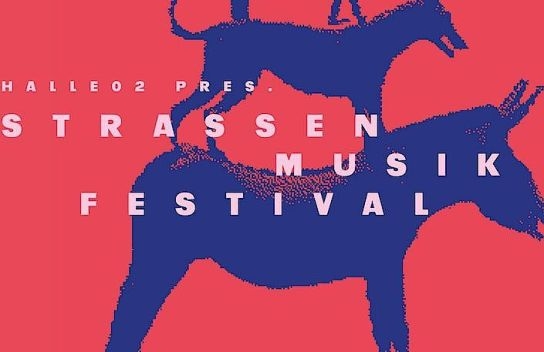 Strassenmusikfestival