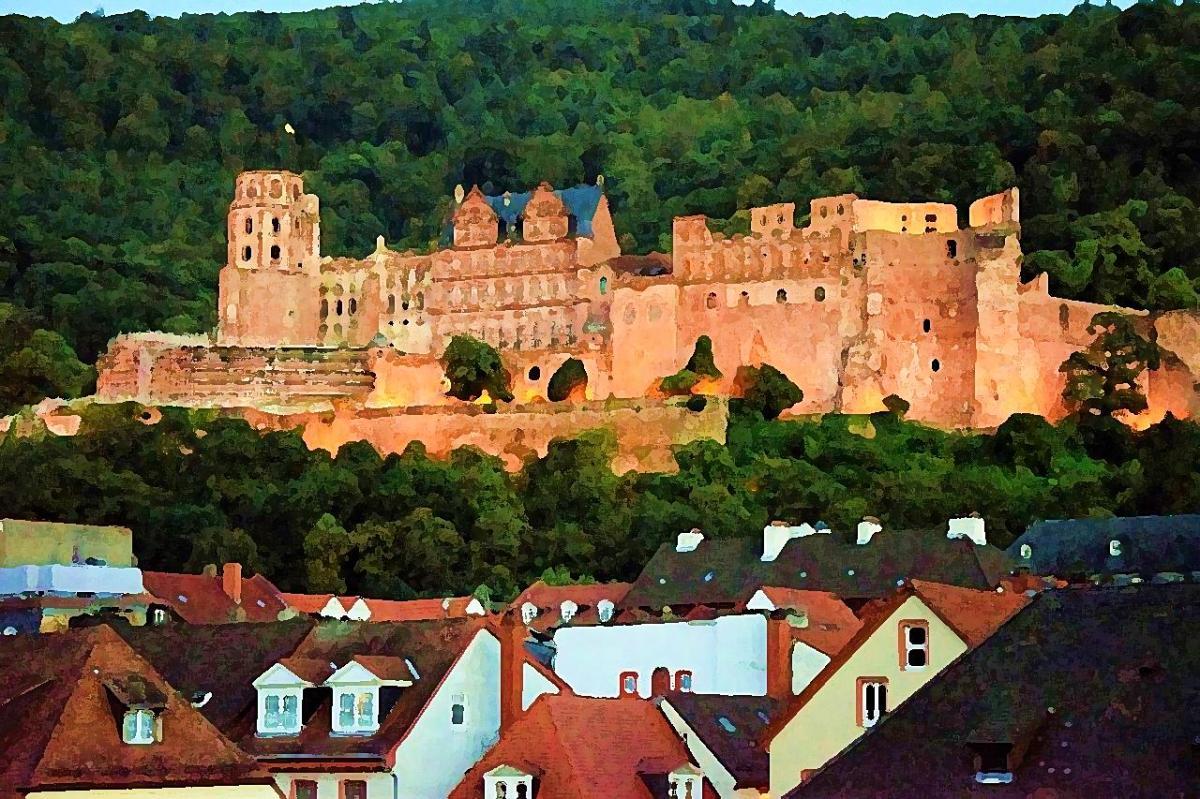 Wochenend-Tipps 25. – 28. August (Rhein-Neckar-Region)