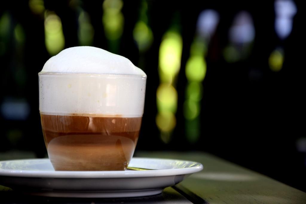 Komm Kaffee trinken – Restaurant Tati,Heidelberg