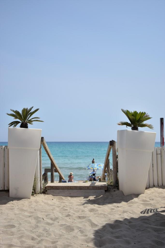 Restaurant Strand Mallorca