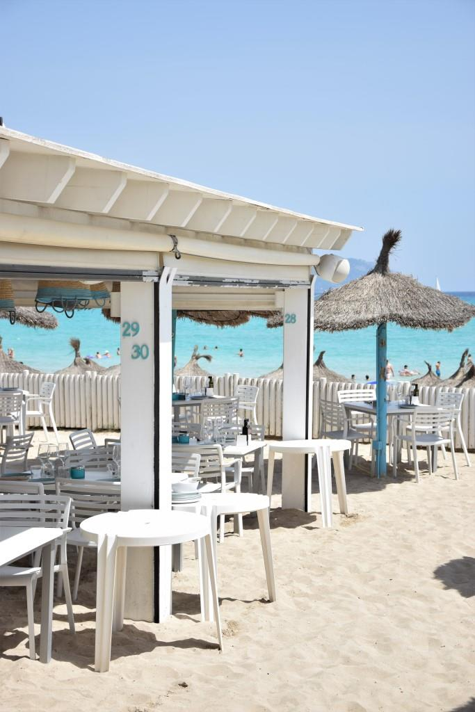 Can Gavella Restaurant Mallorca