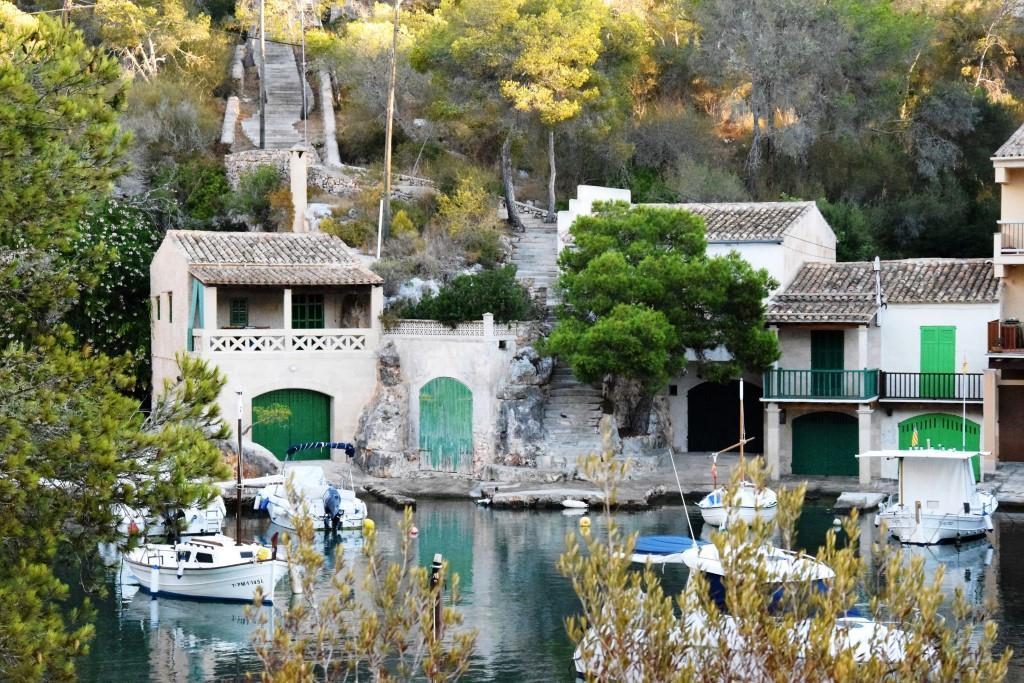 Mallorca – was es mit mir macht und Marktbesuch musssein!