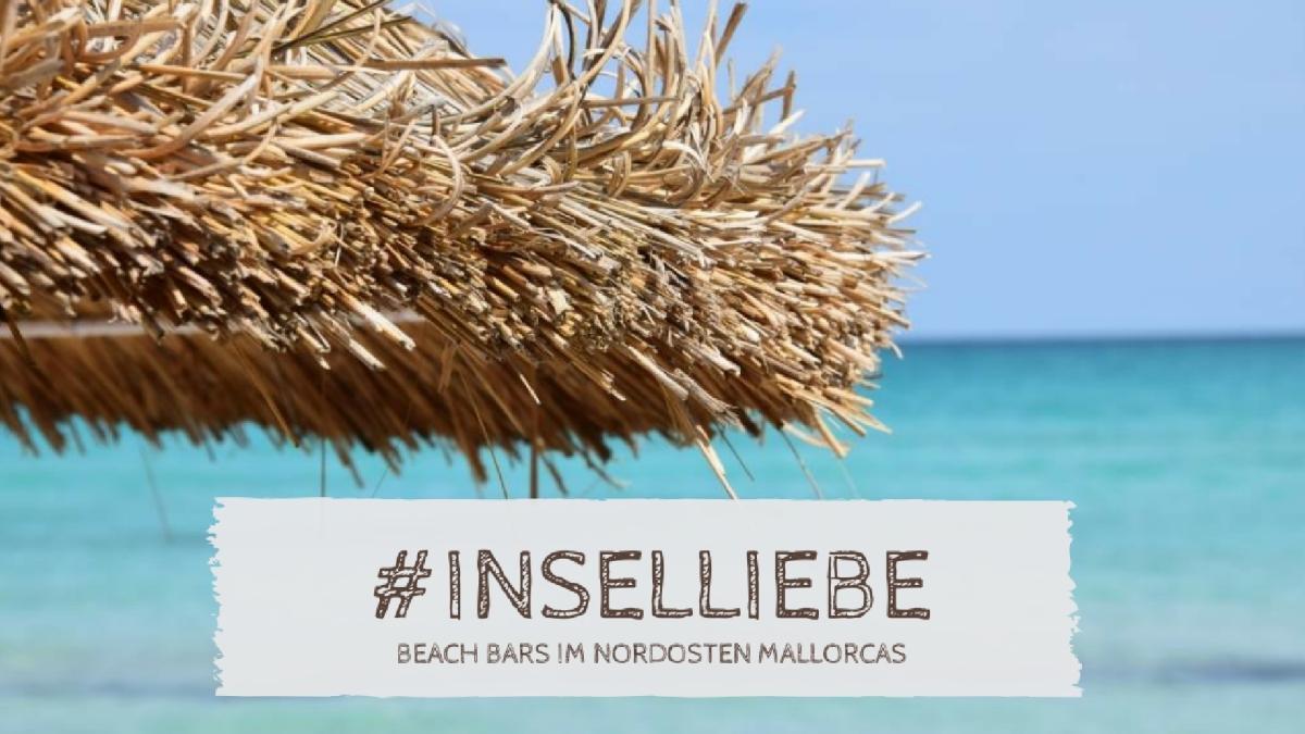 Café con Meerblick, por favor! Die schönsten Strandbars im NordostenMallorcas