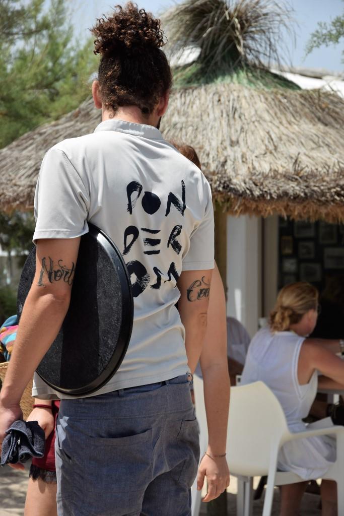 Ponderosa Beach Service