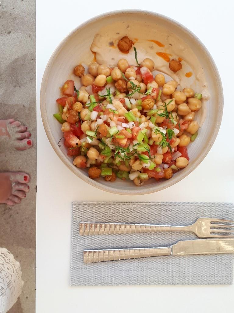 Trampo Salat Mallorca