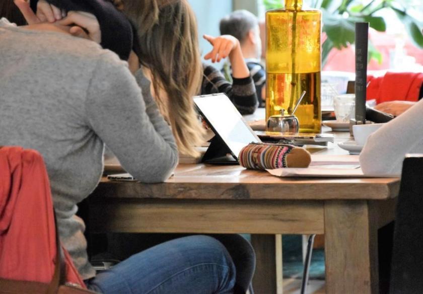 Unterfreundenblog Woche in Bildern Bloggerstammtisch Rhein-Neckar