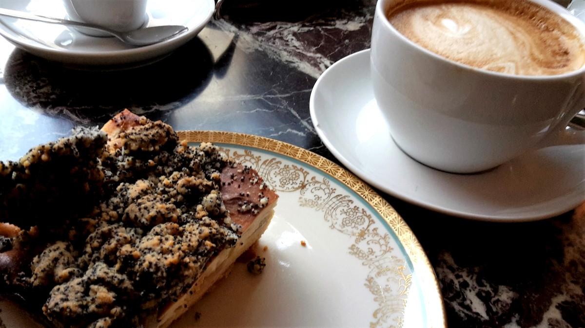 Komm Kaffee trinken: Dicke Lilli, Gutes Kind inMainz