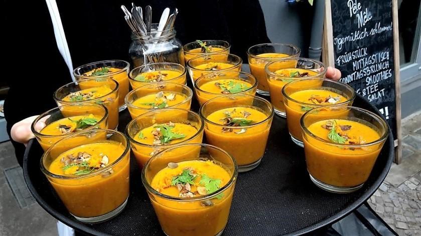 Unterfreundenblog Bloggeburtstag Gewinnspiel Verlosung Eat the world Kulinarische Städtetour