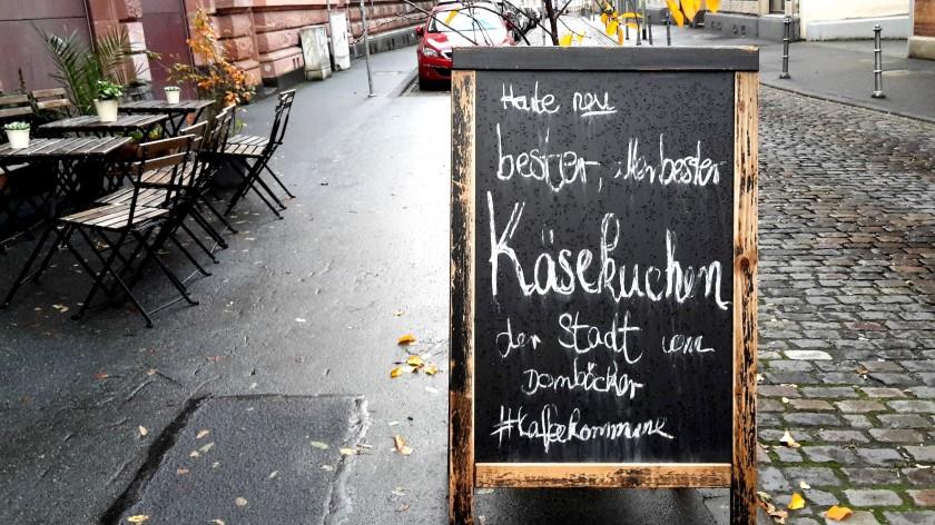 Unterfreundenblog Mainz Gaustraße Kaffeekommune