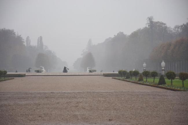 Unterfreundenblog Wochenendtipps Schlosspark Schwetzingen Winterzauber Führung