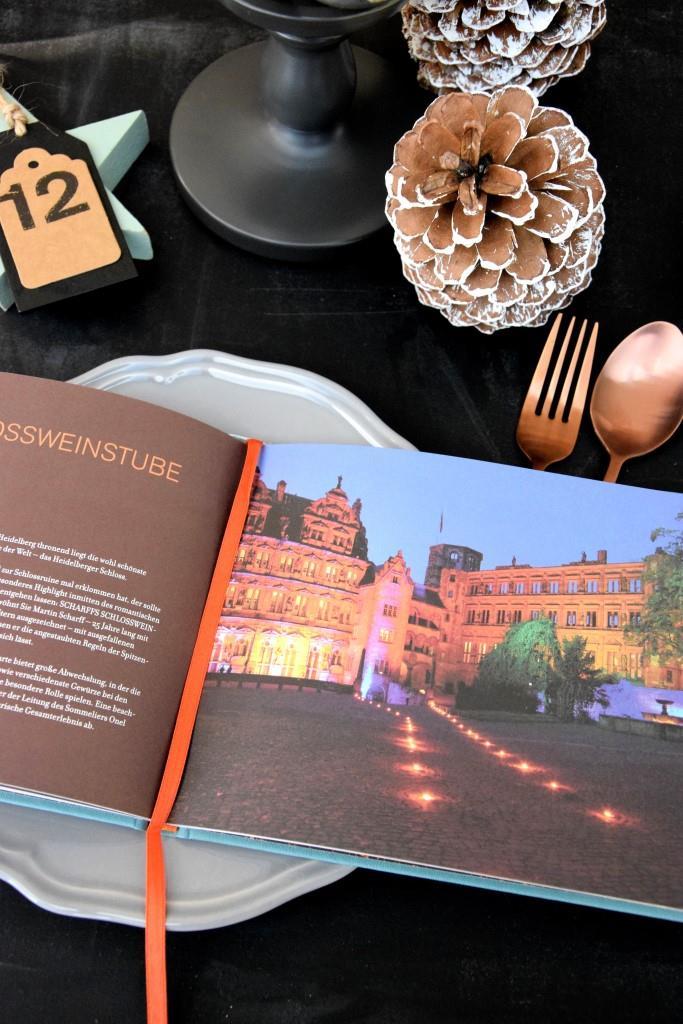 Unterfreundenblog TasteTwelve Gewinnspiel Restaurantführer Rhein-Neckar Gutscheinbuch