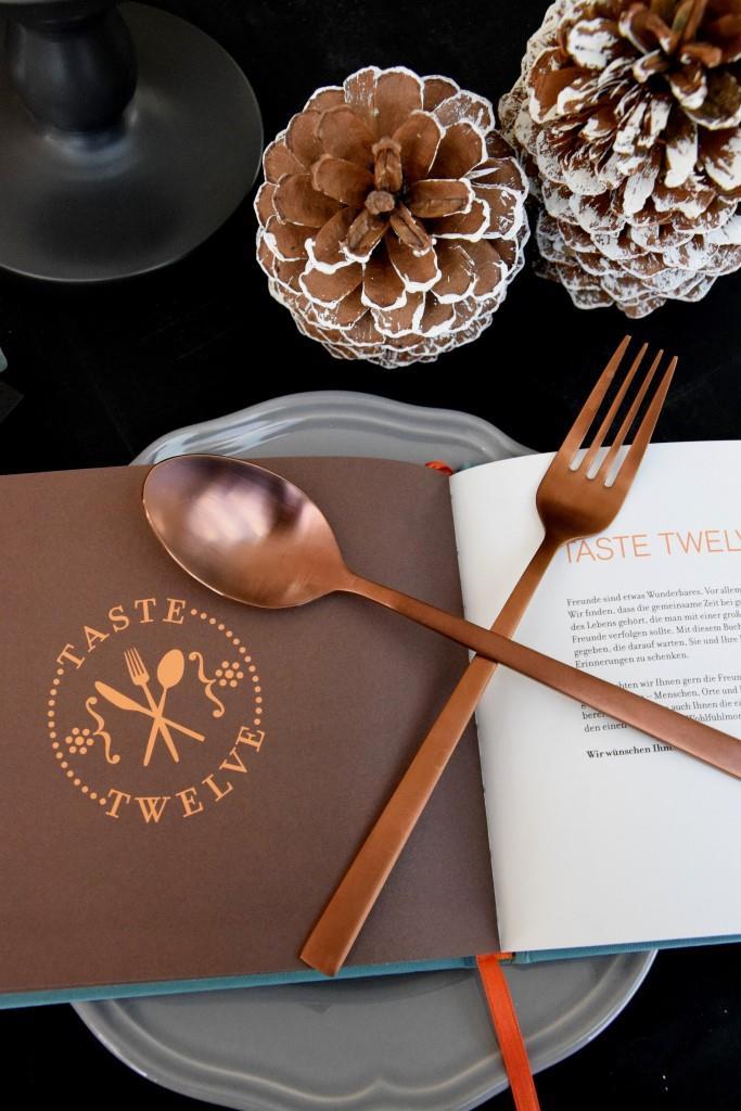 TasteTwelve Rhein-Neckar Restaurantführer Gewinnspiel Unterfreundenblog