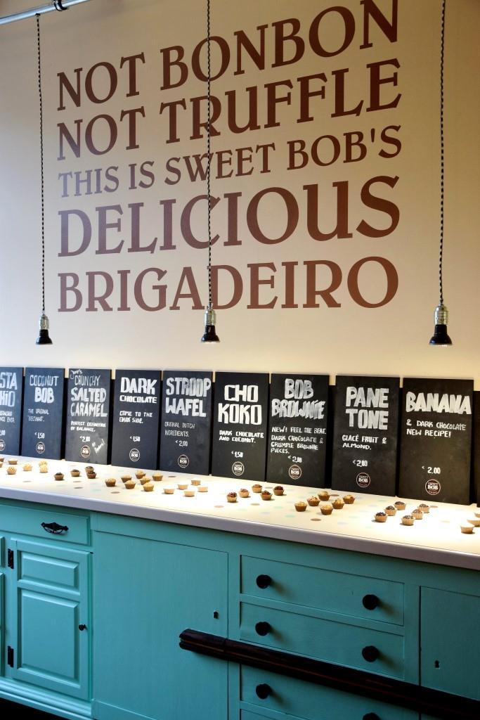Sweet Bob Brigadeiro Amsterdam Jordaanviertel Unterfreundenblog