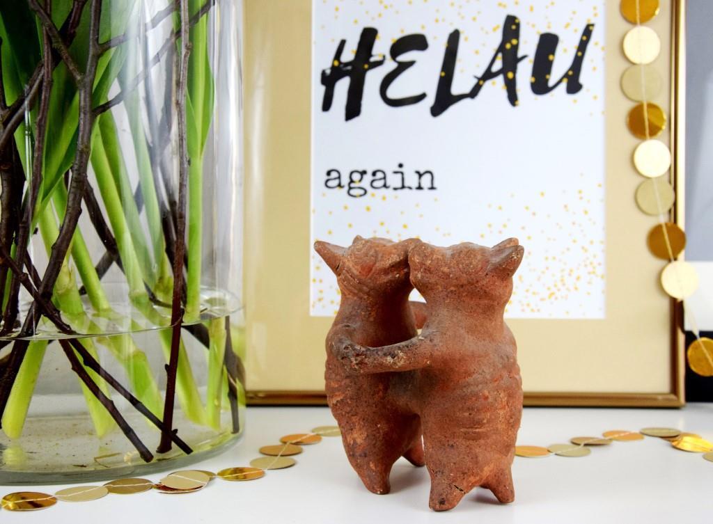 Helau again - Free Printable Freebie Karneval Fasching - Unterfreundenblog