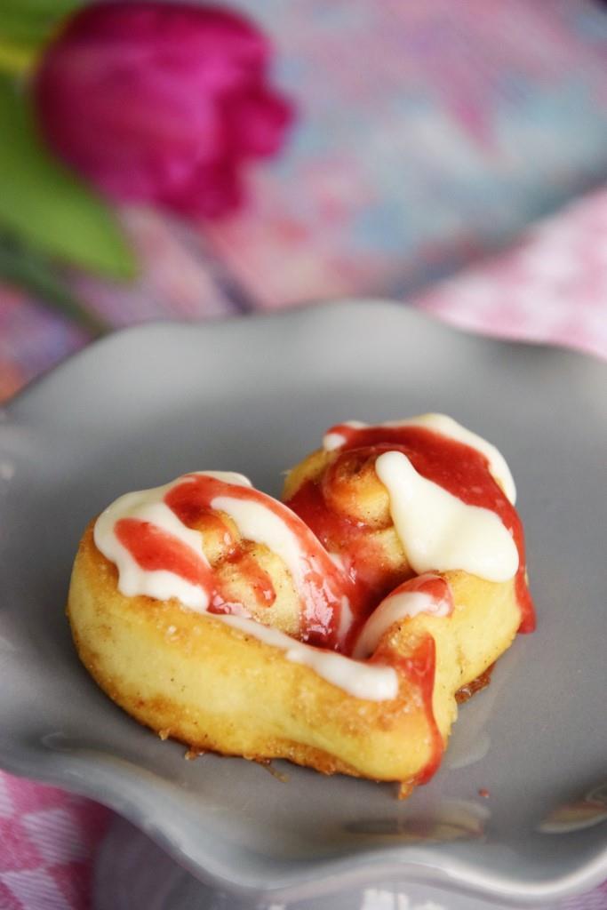 Unterfreundenblog Zimtherzen Cinnamon Hearts Valentinstag Valentines