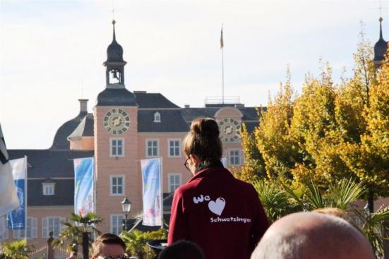 Unterfreundenblog Schwetzingen blüht auf Einkaufssamstag Wochenendtipps Veranstaltungen Events
