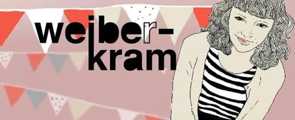 Unterfreundenblog Wochenendtipps - Weiberkram Mädelsflohmarkt Mannheim - Events Veranstaltungen Tipps Wochenende