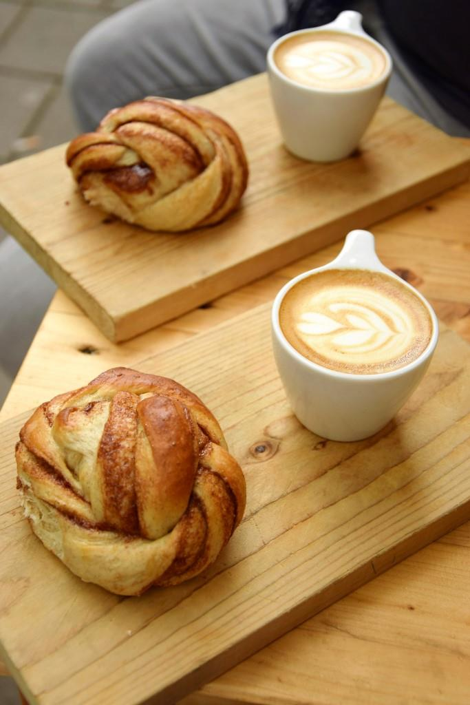 Lieblings-Cafés in Amsterdam: Scandinavian Embassy