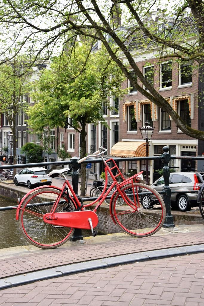 Ahoi Amsterdam - Urlaub auf dem Hausboot in Amsterdam - Unterfreundenblog
