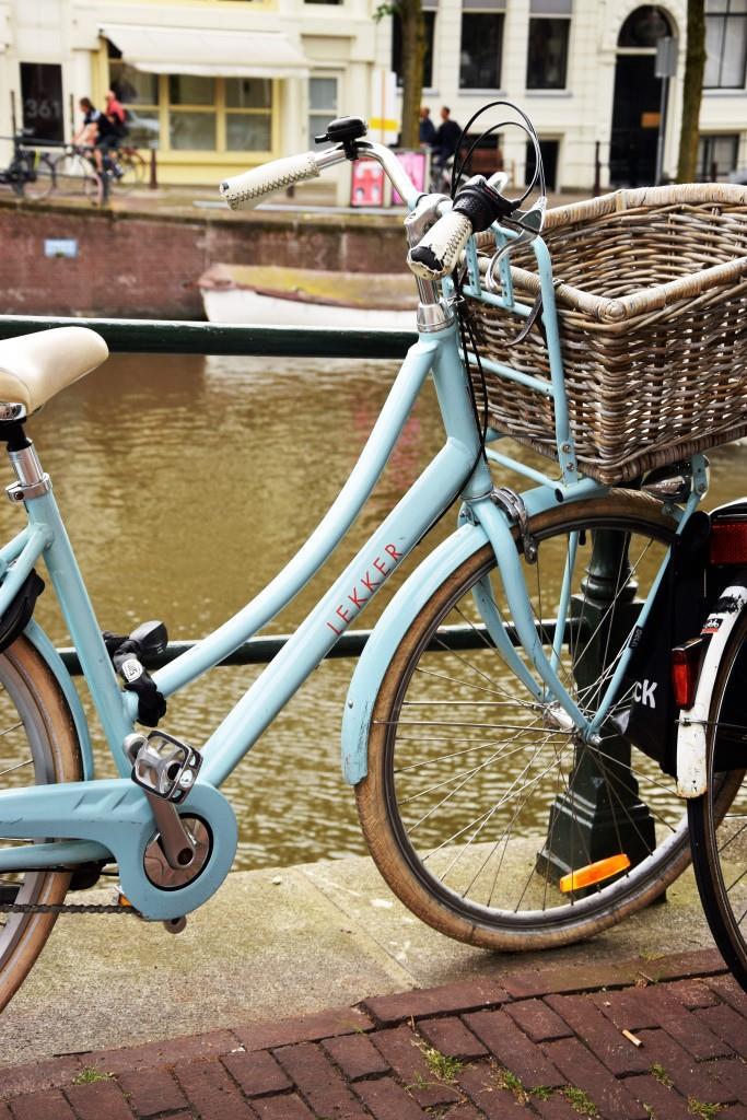 Ahoi Amsterdam - Urlaub auf dem Hausboot - Unterfreundenblog