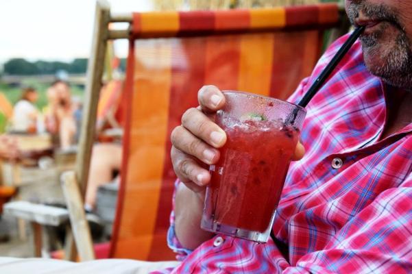 Unterfreundenblog Wochenend-Tipps - Neckarorte Neckar-Lounge Sommer-Lounge Heidelberg - Verantstaltungen Events