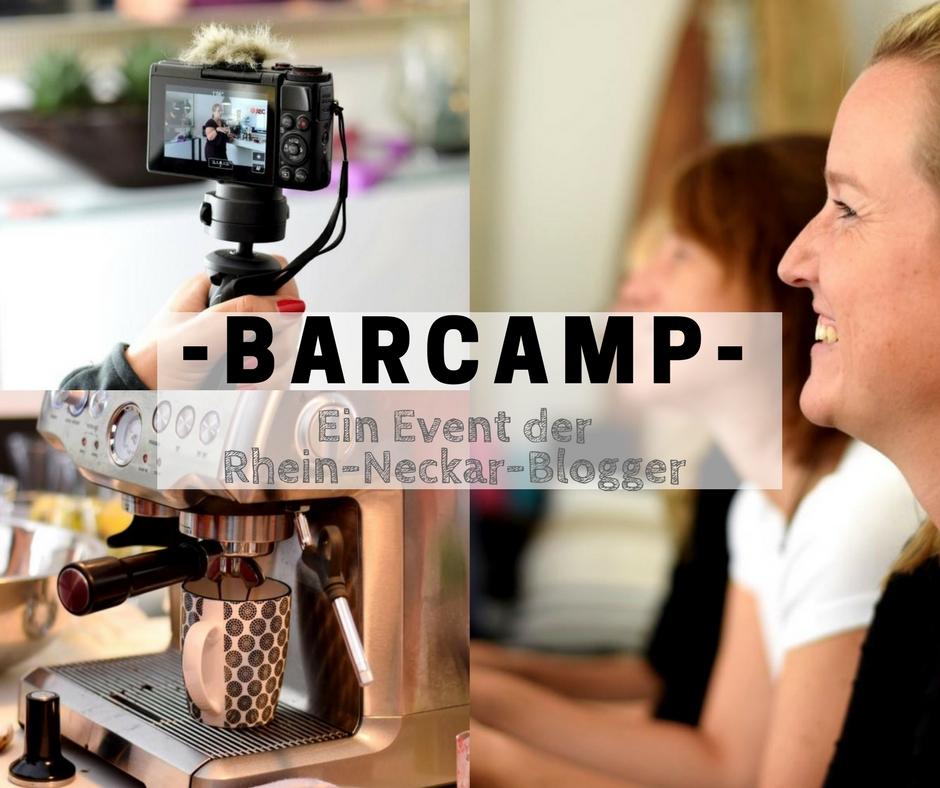 """""""Lecker bis Sportlich"""" – das Barcamp der Rhein-Neckar-Blogger"""