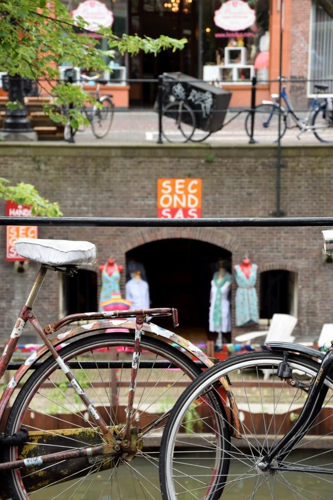 Utrecht Impressionen - Unterfreundenblog