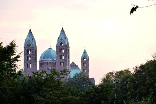 Altstadtfest Speyer - Unterfreundenblog Wochenendtipps