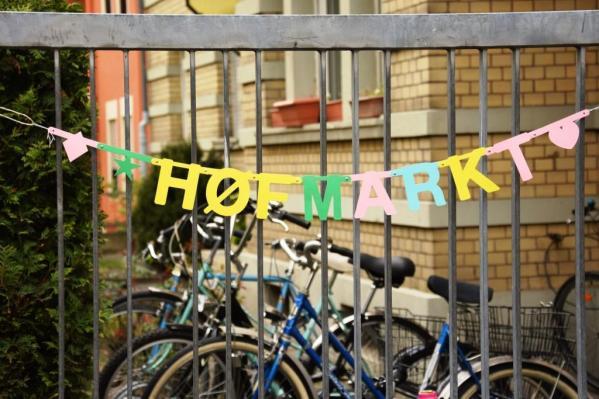 Hofflohmarkt Neckarschätze Mannheim Neckarstadt - Unterfreundenblog Wochenendtipps Rhein-Neckar-Region