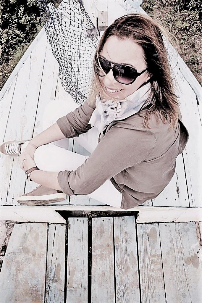 Marion Paulus - Unterfreundenblog - About