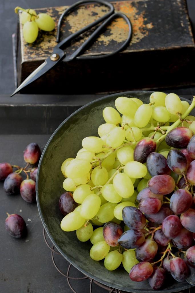 Fränkische Traubenschnitten - ein altes Familienrezept zum Verlieben