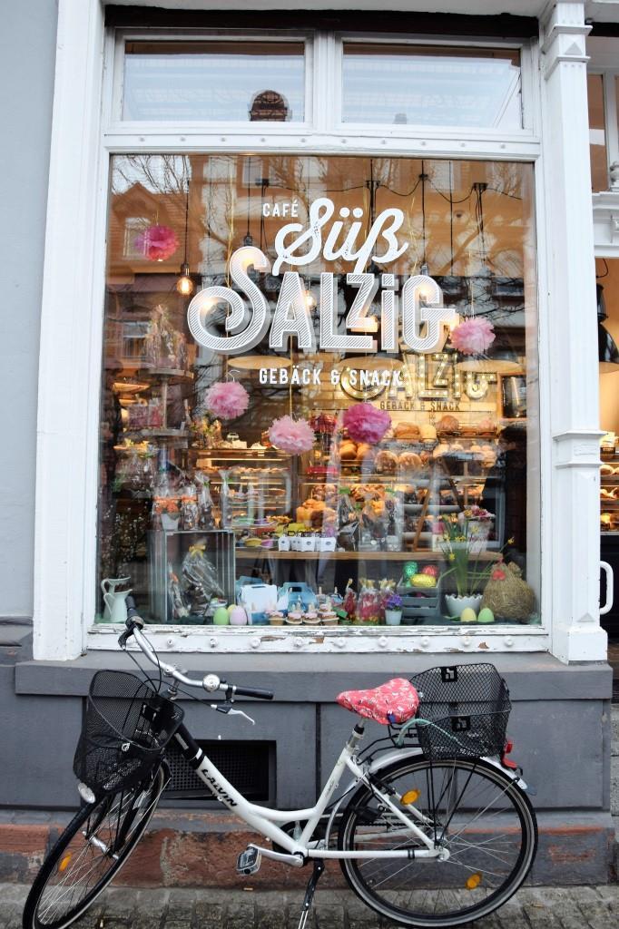 Rhein-Neckar-Blogger on Tour: Erst mal Frühstück bei Süß und Salzig Schwetzingen