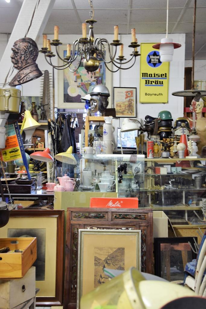 Rhein-Neckar-Blogger on Tour: Vintage Love im Hallenflohmarkt Speyer