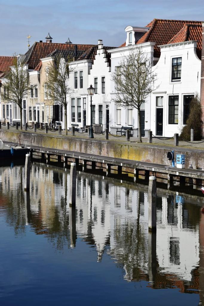 Spieglein, Spieglein - wer ist die Schönste in ganz Holland?