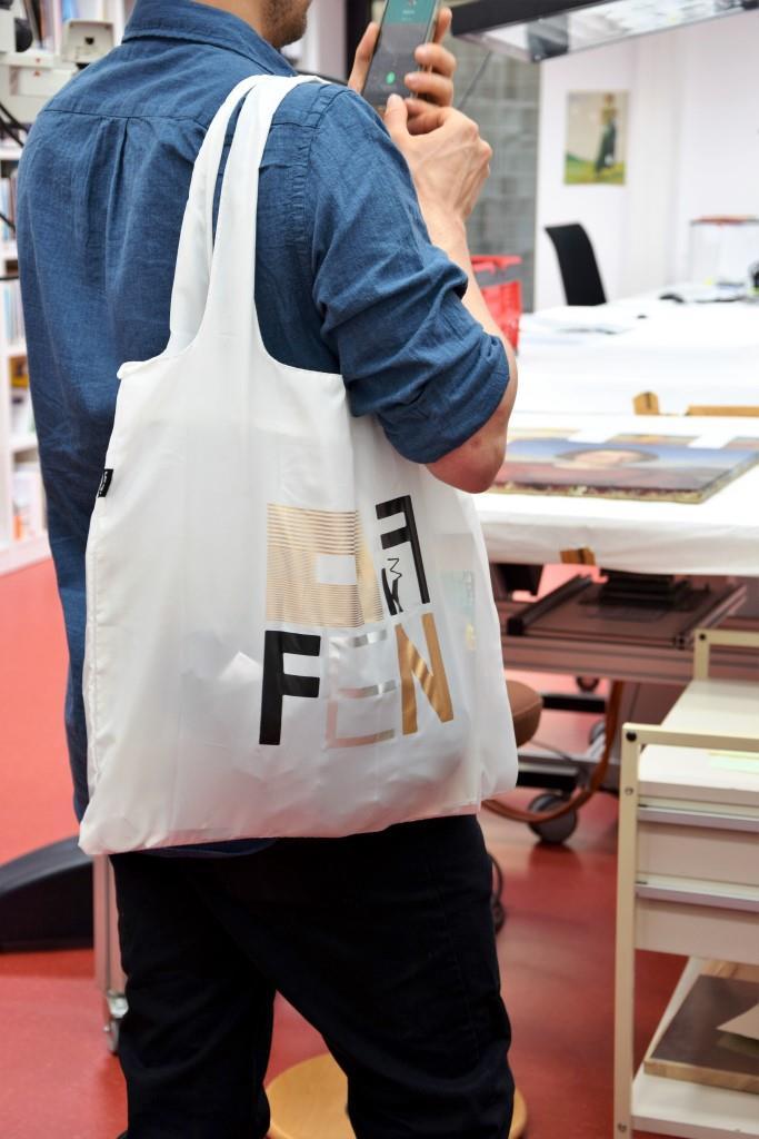 Jetzt OFFEN - die neue Kunsthalle Mannheim