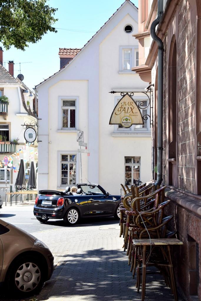 Eat the world - Kulinarische Stadtführung durch Heidelberg - Unterfreundenblog, der Lifestyleblog aus der Rhein-Neckar-Region