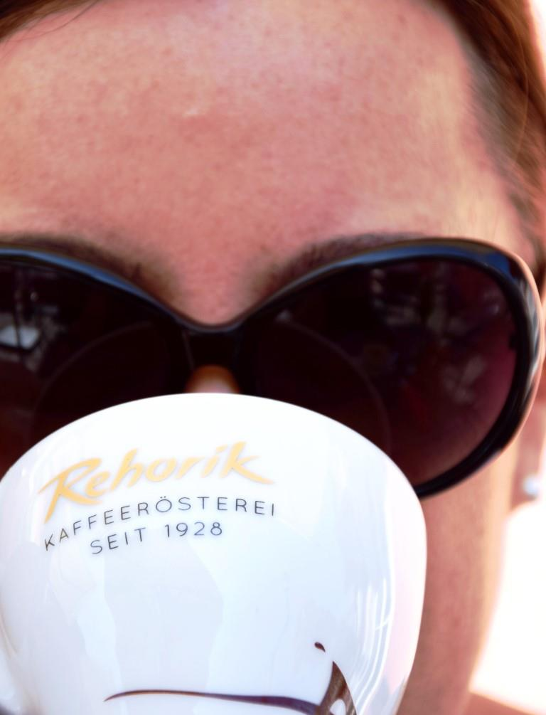 Rehorik - Kaffeekult in Regensburg