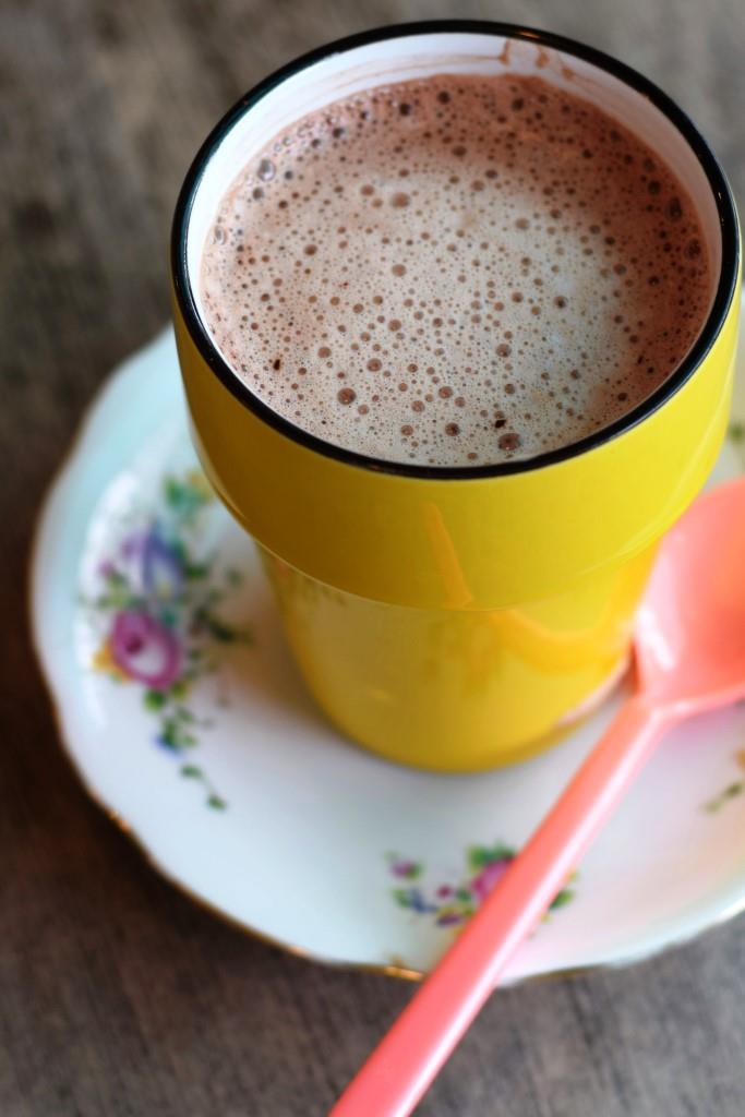 Zum Kuchen eine heiße Schokolade? Ich freue mich auf die Pop-Up-Bakery der Rhein-Neckar-Blogger!