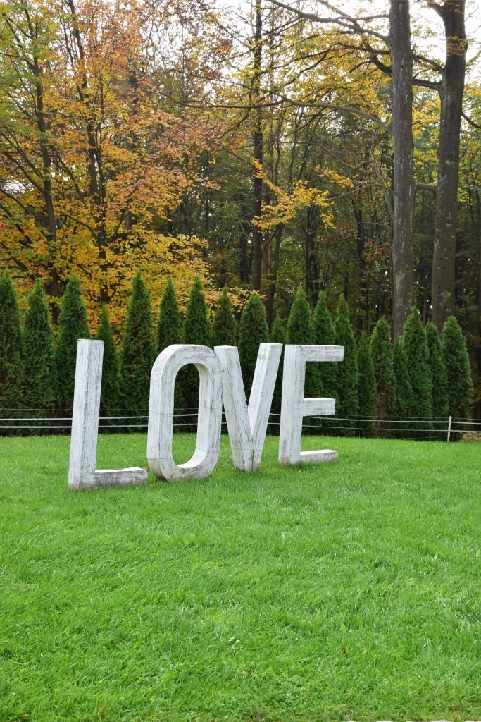 In LOVE with Fall - worauf ich mich im Herbst besonders freue - die Herbst Bucket List von Unterfreunden