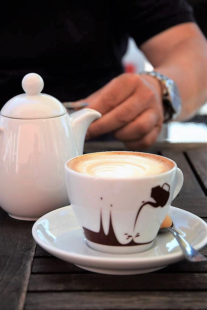 But first Coffee! Regensburg kann Kaffee