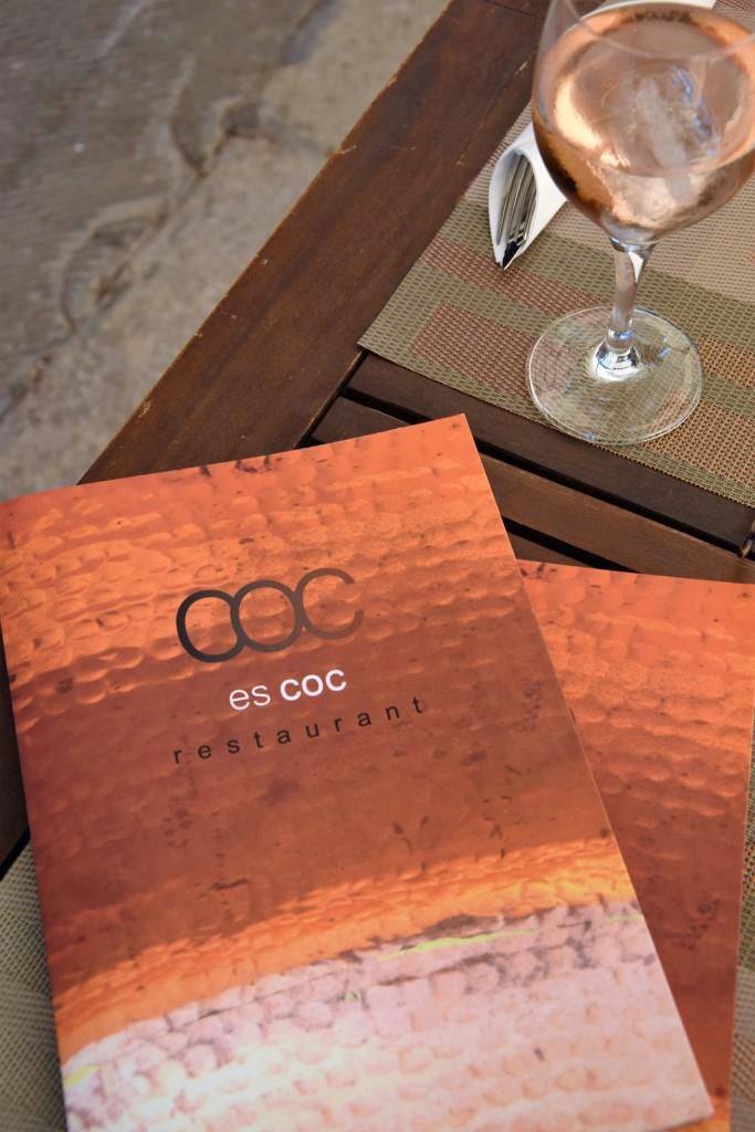 Restaurant Tipp Santanyi: Es Coc