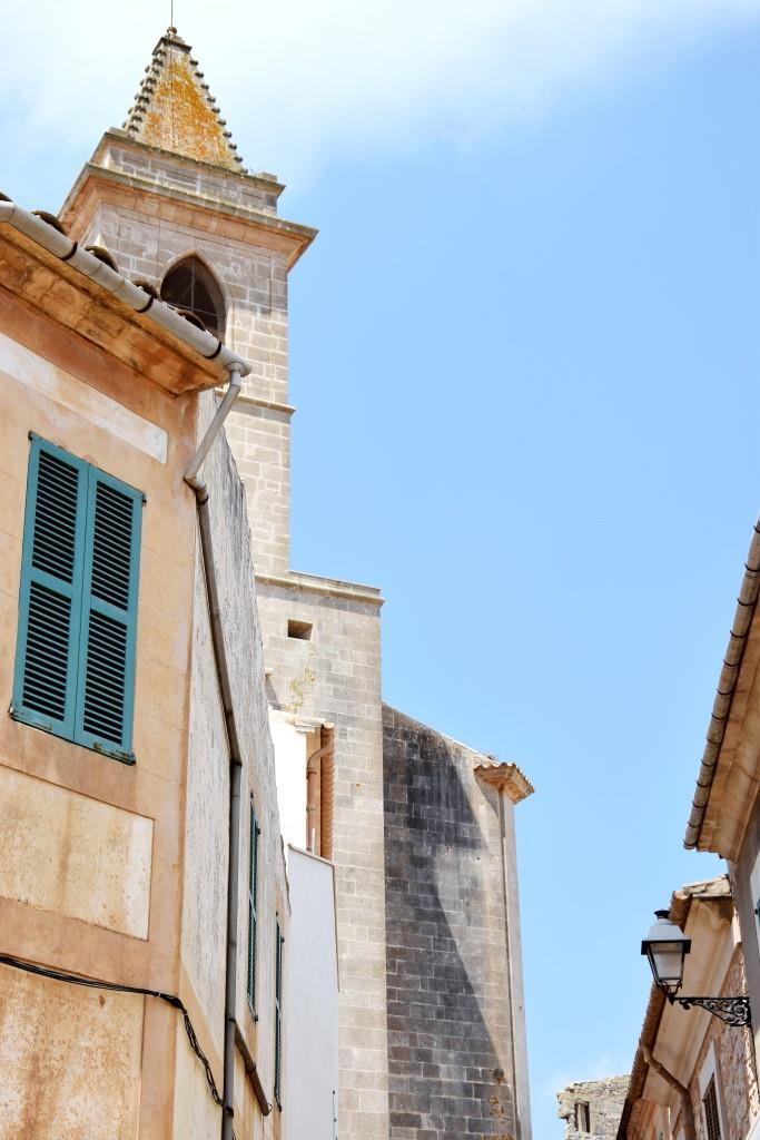 Mallorca-Momente ... wunderschönes Santanyi