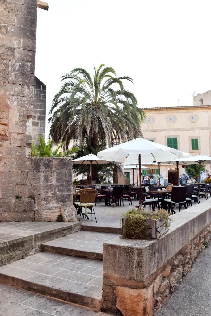 Bummel durch das wunderschöne Santanyi, Mallorca
