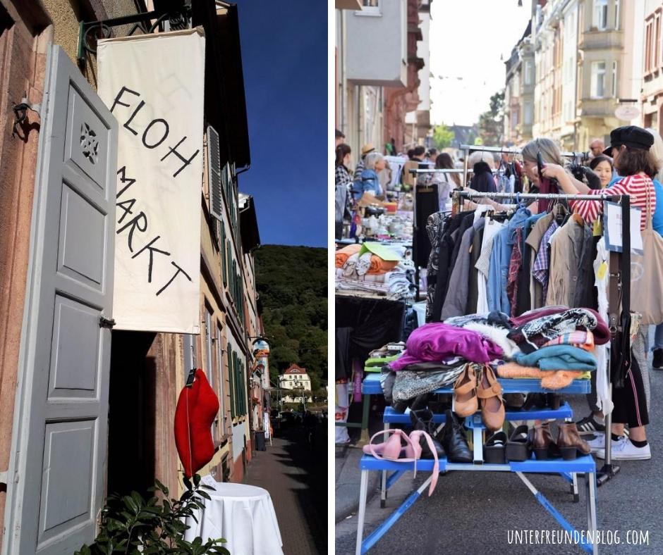 Vintage LOVE! Flohmarkt-Termine 2019 für die Rhein-Neckar-Region