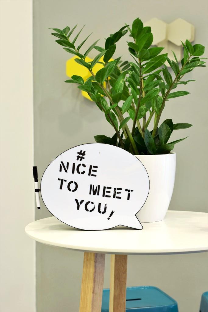 #nicetomeetyou Blogroll Lieblingsblogs Unterfreunen Blog