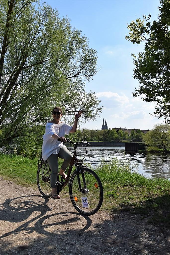 Die schönste Art, Regensburg und Umgebung kennenzulernen ...