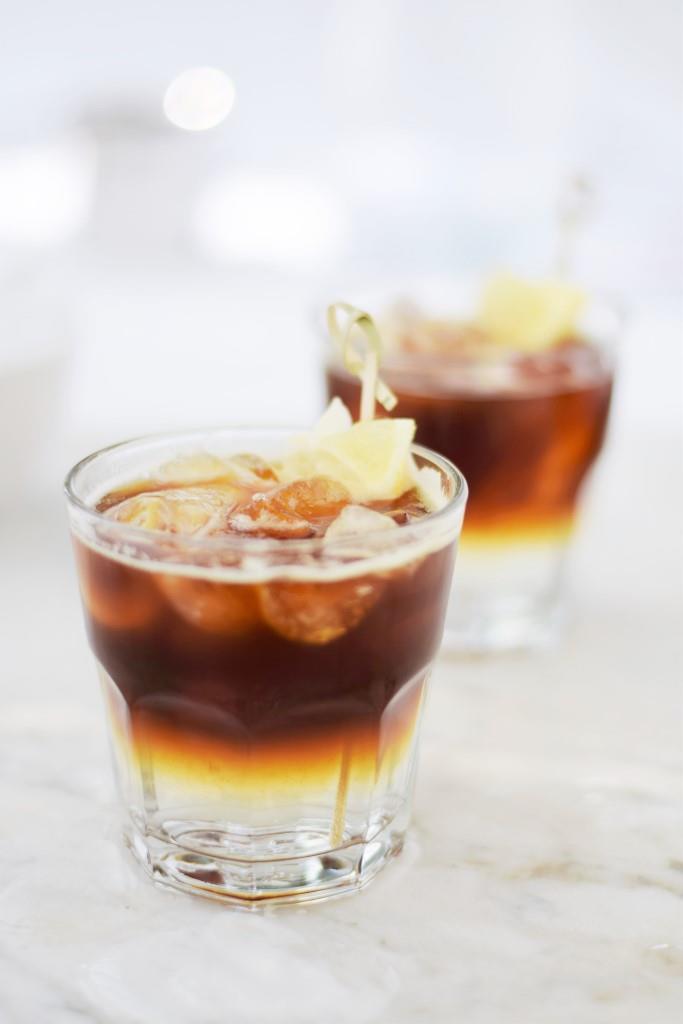 #Espresso #Tonic #Summerdrink