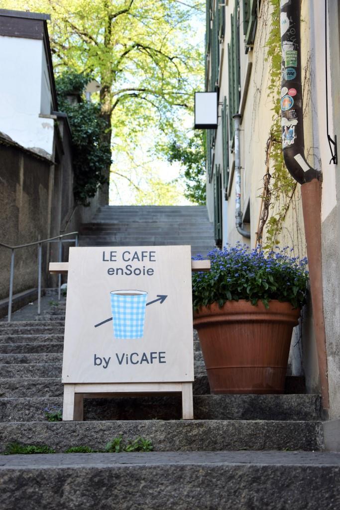 Café Zürich Lindenhof