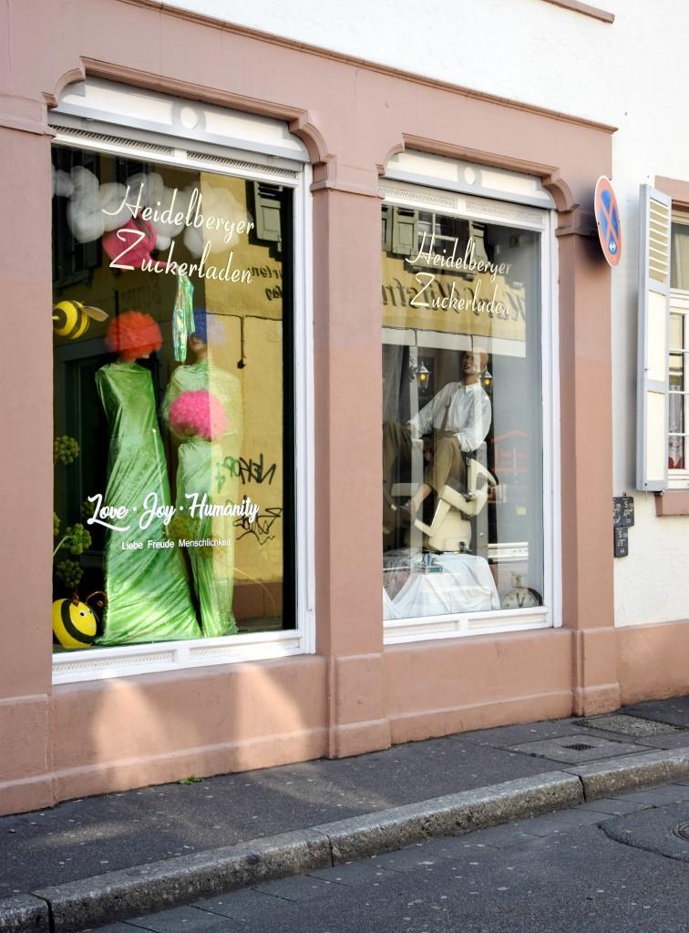 Zuckerladen Heidelberg Tipp