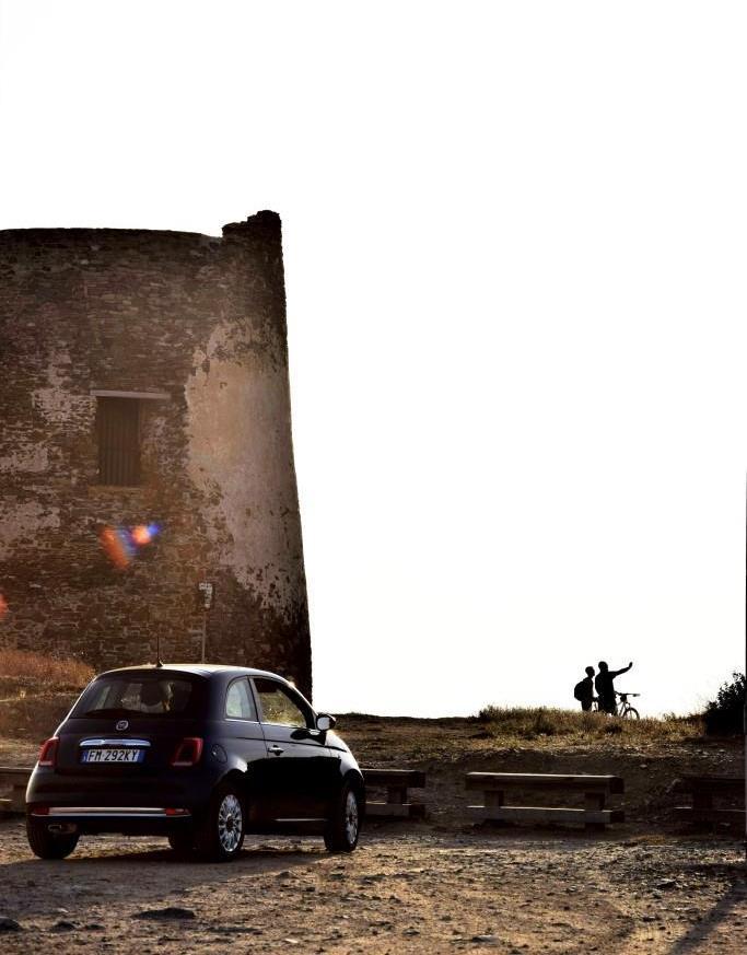 Sardegna Torre Car